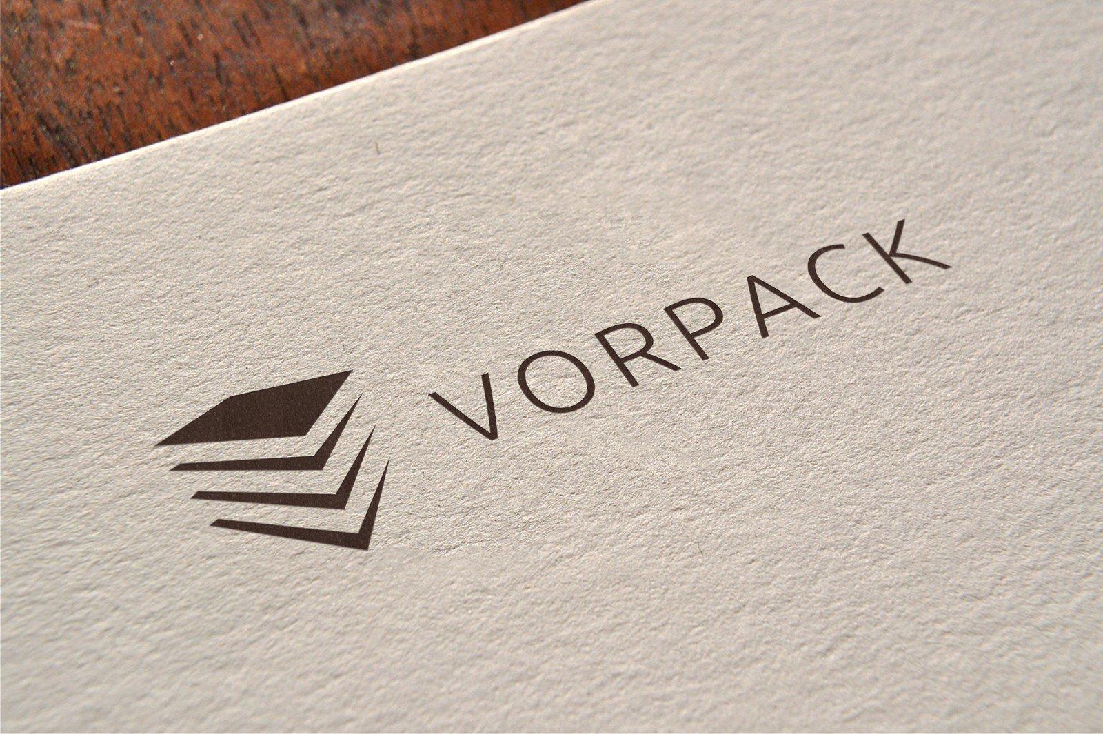 Logotyp Vorpack